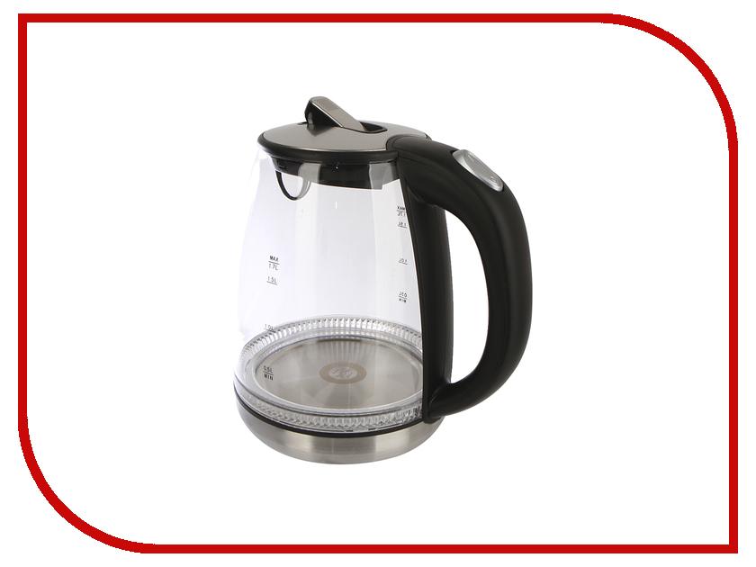 Чайник Redmond RK-G167 чайник rolsen rk 2718m silver