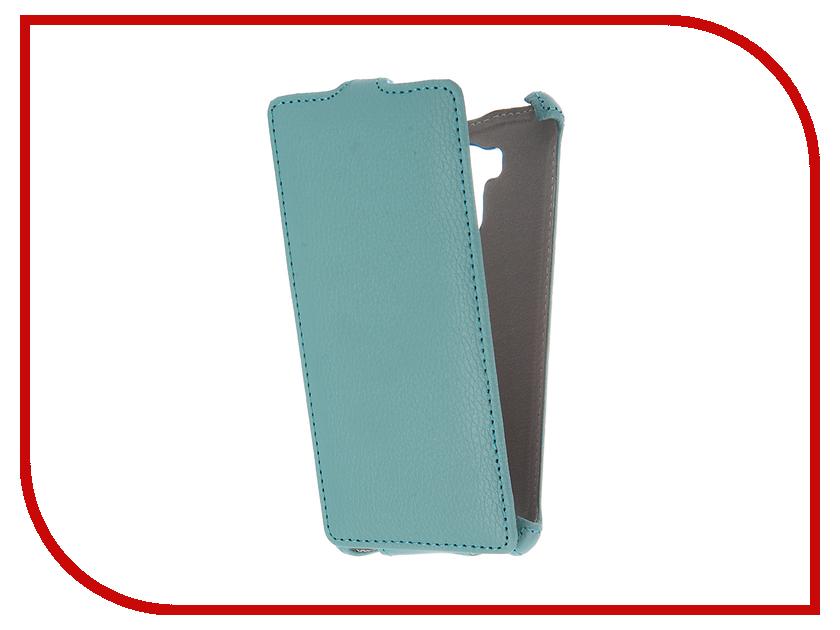 Аксессуар Чехол Xiaomi Redmi 4 / 4 Pro / 4 Prime Zibelino Classico Blue ZCL-XIA-RDM-4-BLU аксессуар чехол xiaomi redmi pro zibelino classico black zcl xia pro blk