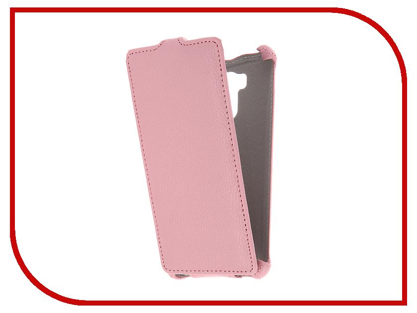 Аксессуар Чехол Xiaomi Redmi 4 / 4 Pro / 4 Prime Zibelino Classico Pink ZCL-XIA-RDM-4-PNK аксессуар чехол xiaomi redmi note 4 zibelino classico black zcl xia not4 blk