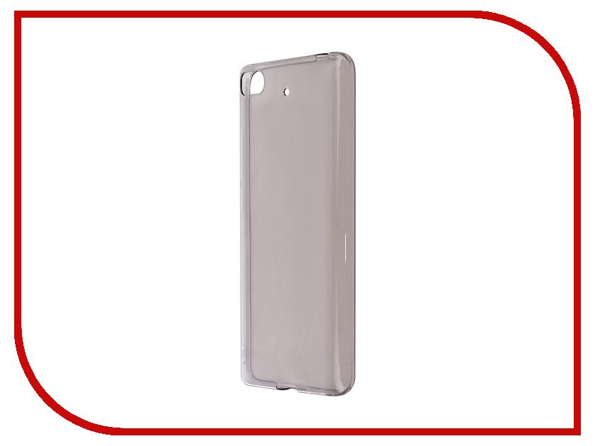 Аксессуар Чехол Xiaomi Mi5S Zibelino Ultra Thin Case Black ZUTC-XIA-Mi5S-BLK аксессуар чехол lenovo a2010 zibelino ultra thin case black zutc len a2010 blk
