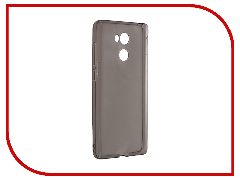Аксессуар Чехол Xiaomi Redmi 4 Pro / 4 Prime Zibelino Ultra Thin Case Black ZUTC-XMI-RDM-4PRO-BLK аксессуар чехол xiaomi redmi 4x zibelino classico black zcl xia rdm 4x blk