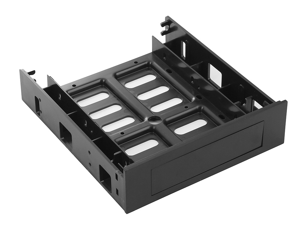 Адаптер HDD 3.5 - 5.25 Espada EHD-BR355SS box