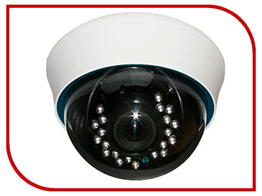 IP камера HTV HTV-IP-D1420 аналоговая камера htv htv hybt2v34