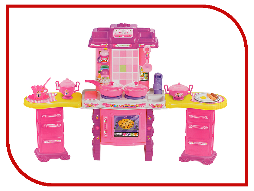 Игра Kitchen ZY541088<br>