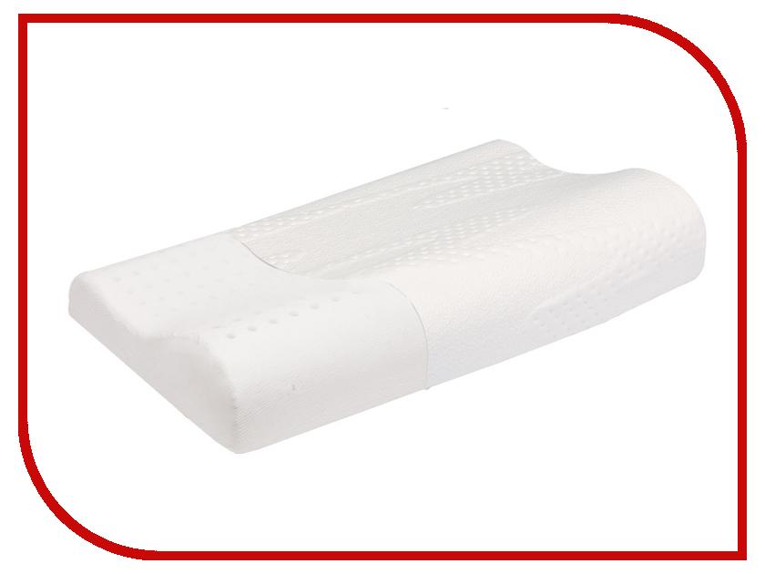 Ортопедическая подушка Тривес ТОП-100 с перфорацией сковорода с крышкой winner wr 6161