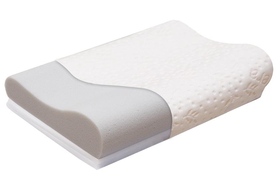 Ортопедическая подушка Тривес ТОП-150