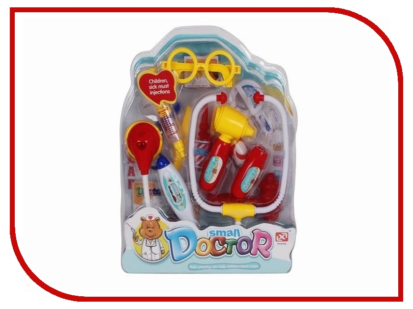 Игра Small Doctor ZY407071