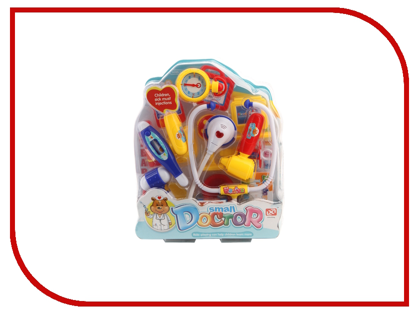 Игра Small Doctor ZY548241<br>