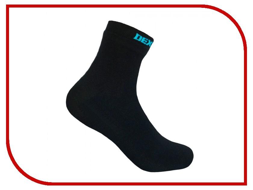 Носки Dexshell Thin Socks DS663BLKL L 43-46 dexshell детские водонепроницаемые носки children socks