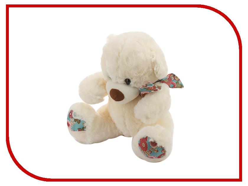 игрушка Флиппер Мишка Beige ФЛ626 игрушка флиппер мишка в футболке brown фл602