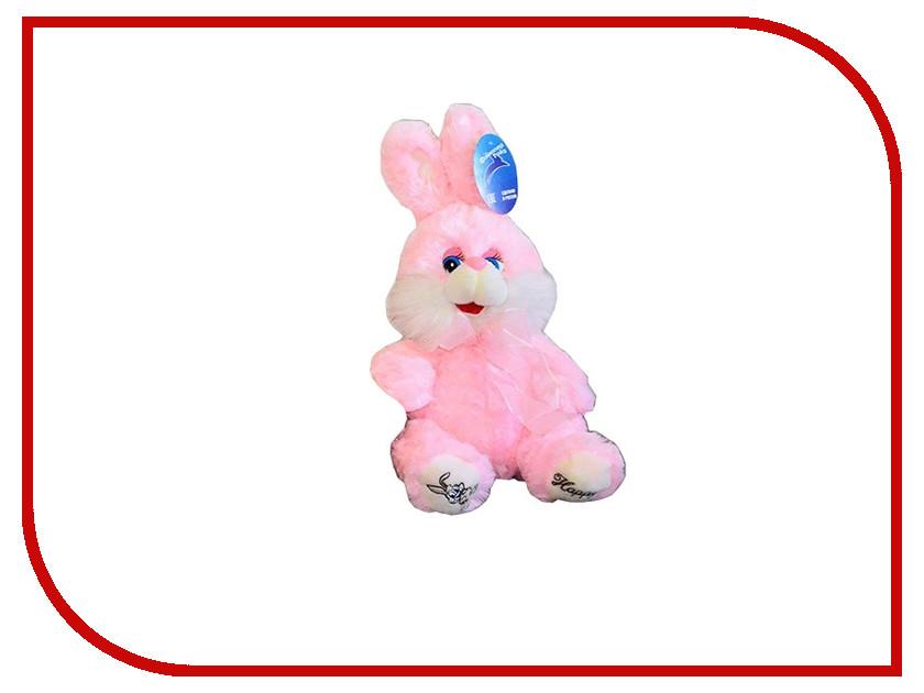 Игрушка антистресс Флиппер Зайка Pink ФЛ625