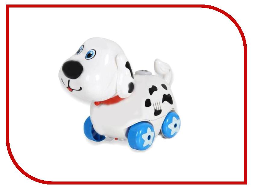 Радиоуправляемая игрушка Zhorya Собачка ZY400307<br>