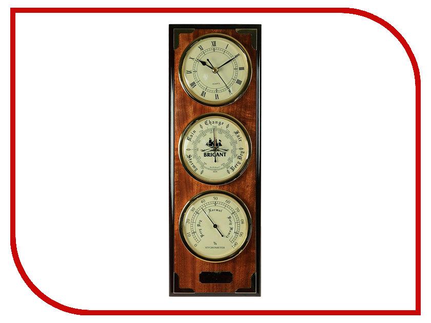 Часы Brigant 28136 Light Walnut