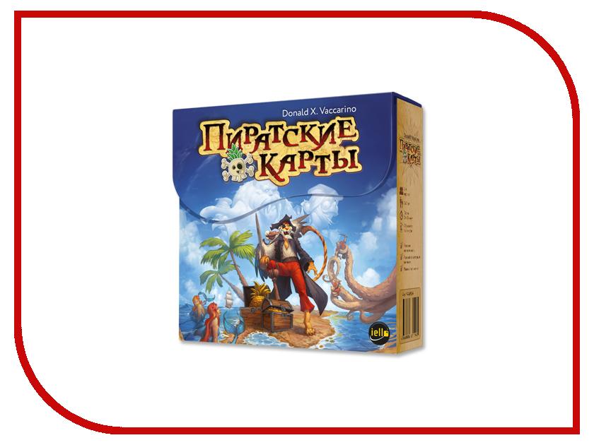 Настольная игра Magellan Пиратские карты MAG05264 mag 200 в киеве