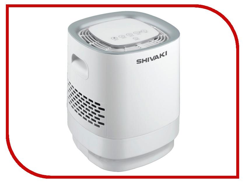 Shivaki SHAW-4510W shaw g candida