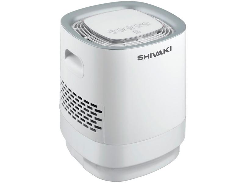 Климатический комплекс Shivaki SHAW-4510W