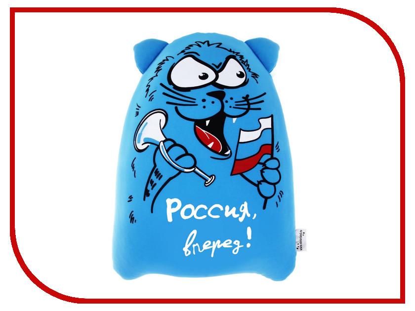 Игрушка антистресс КОТЭ Россия, вперёд 678224 игрушка антистресс котэ вся власть котэ 514279