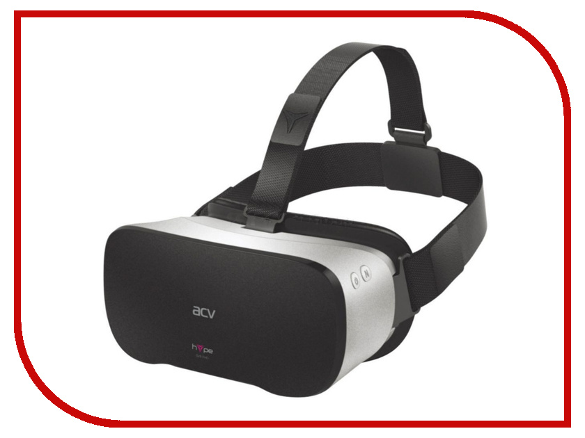 Очки виртуальной реальности ACV Hype SVR-FHD sms projector precision cm v485 735 incl unislide pp120002