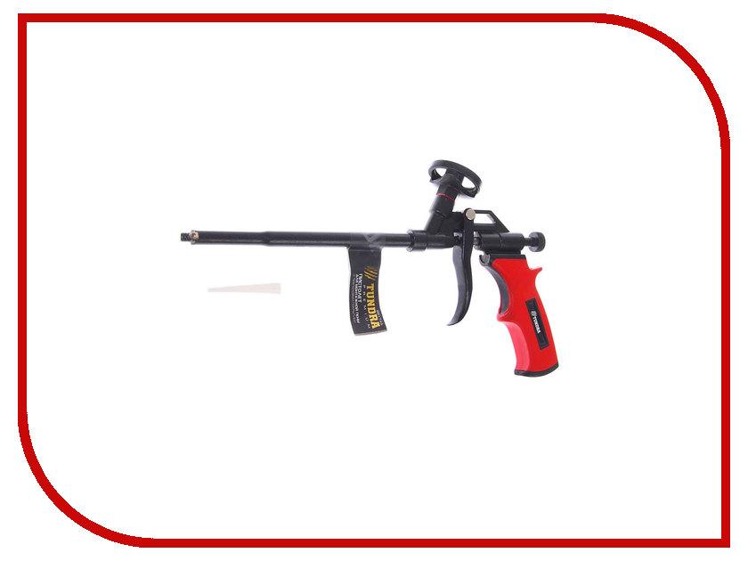 Пистолет для монтажной пены Tundra Premium 881745  пистолет для пены sturm 1073 06 01