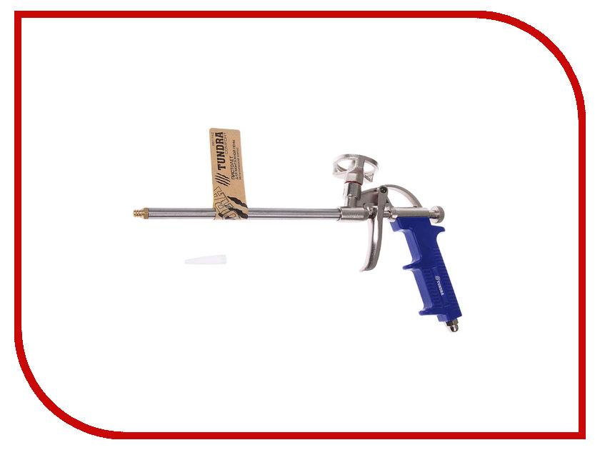 Пистолет для монтажной пены Tundra Comfort 881742 набор инструмента tundra comfort 882079