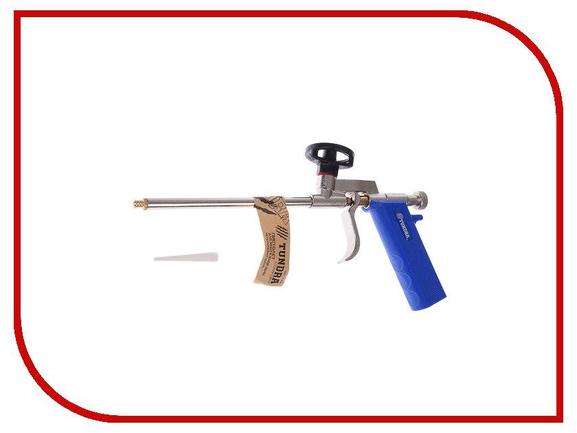 Пистолет для монтажной пены Tundra Comfort 881743  пистолет для пены sturm 1073 06 01