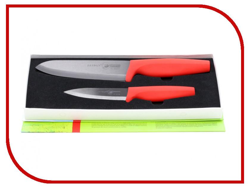 Набор ножей Zeidan Z-3049 Henry<br>