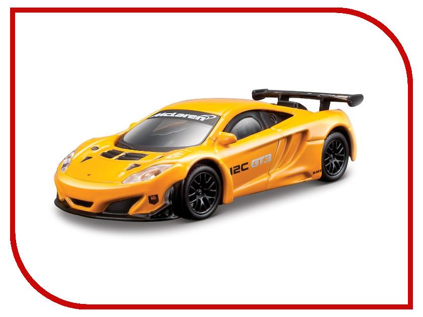 Игрушка Bburago Ралли McLaren MP4-12C GT3 18-38014<br>