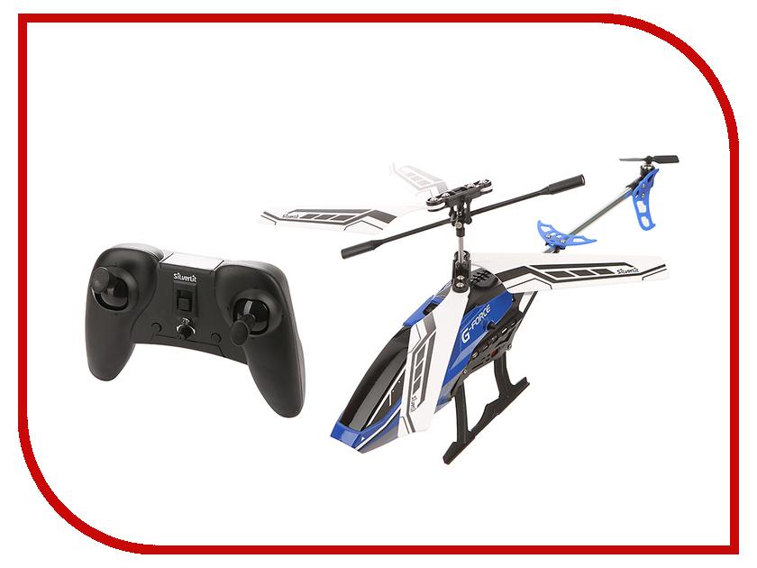Игрушка SilverLit Sky Fury 84749 вертолет silverlit sky eye