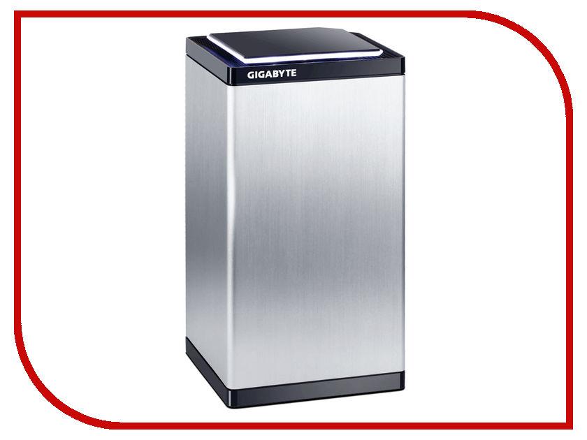 Настольный компьютер GigaByte GB-BNi7HG4-950 настольный компьютер gigabyte gb bki5ha 7200