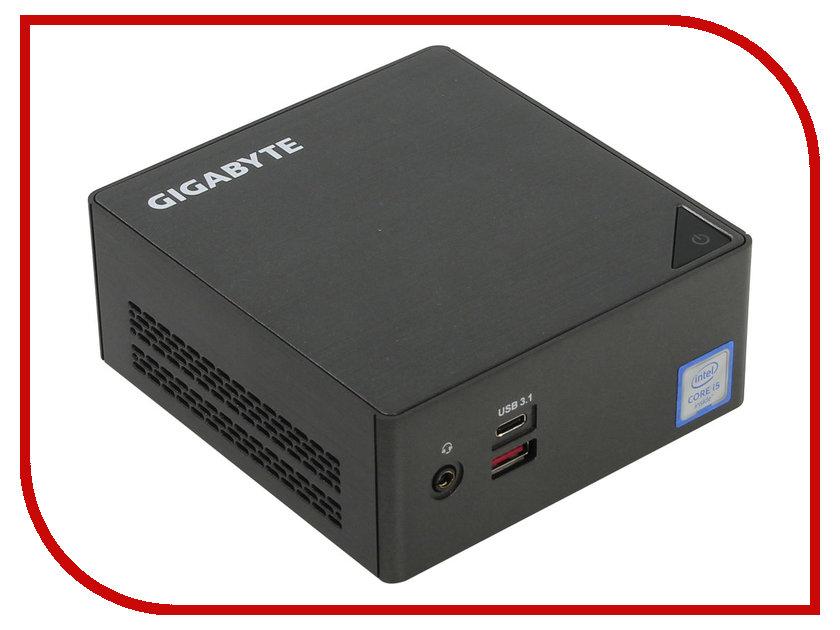 Неттоп GigaByte GB-BSi5HA-6200<br>