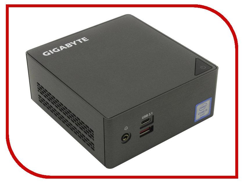 Неттоп GigaByte GB-BSi5HA-6300<br>