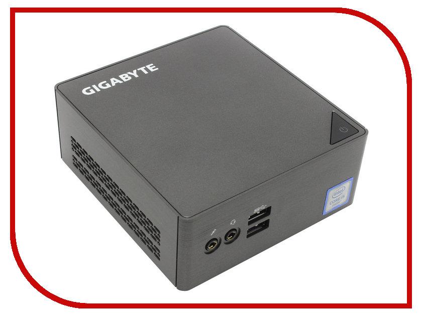 Неттоп GigaByte GB-BSi5HT-6200<br>