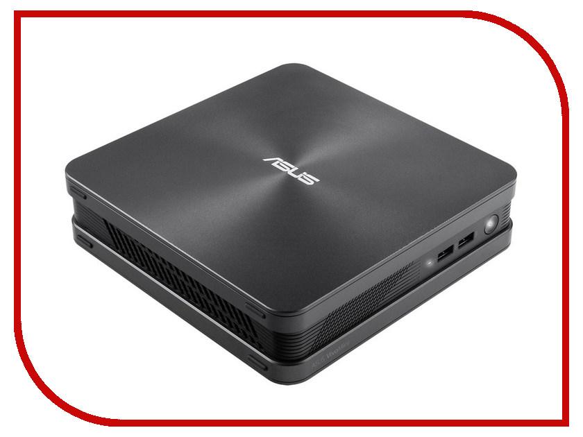 Неттоп ASUS VivoMini VC65R-G065M 90MS00P1-M00660