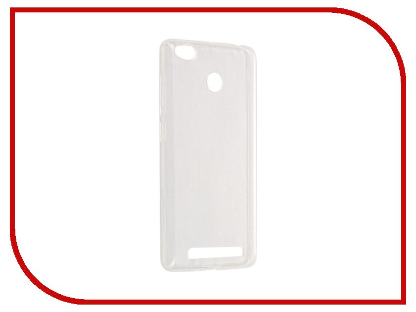 Аксессуар Чехол-накладка Xiaomi Redmi 3S CaseGuru Liquid 87815<br>