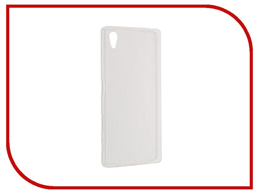 Аксессуар Чехол-накладка Sony Xperia Z5 Compact CaseGuru Liquid 87790 аксессуар чехол накладка sony xperia z5 compact gecko black s g sonz5mini bl