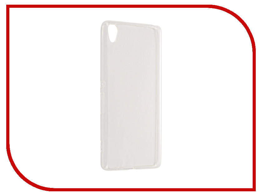 Аксессуар Чехол-накладка Sony Xperia XA CaseGuru Liquid 87814