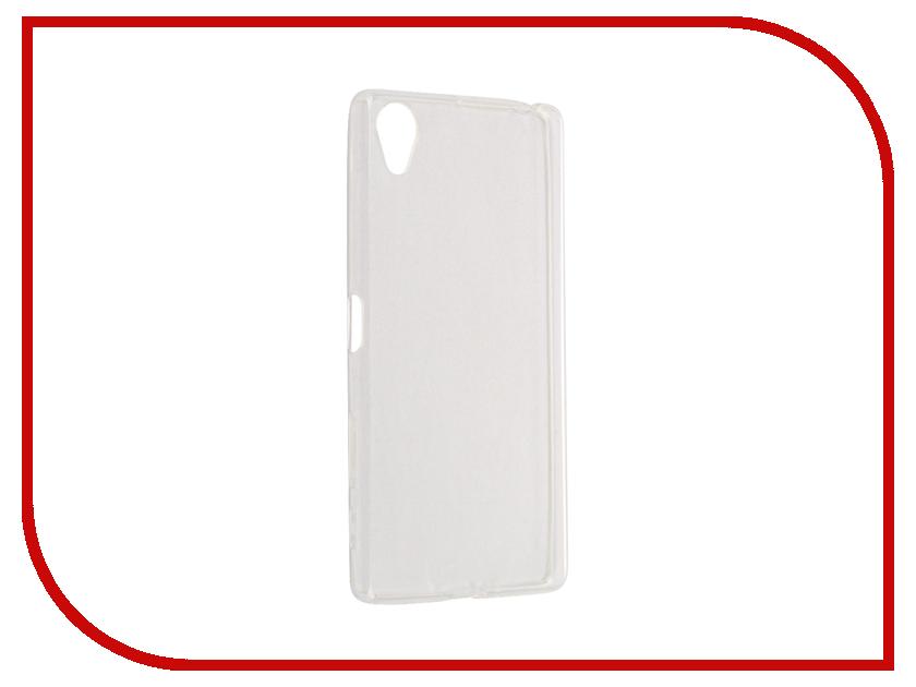 Аксессуар Чехол-накладка Sony Xperia X CaseGuru Liquid 87813 аксессуар чехол sony xperia x melkco black 12779