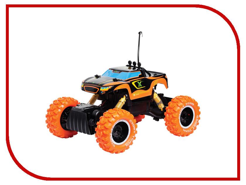 Радиоуправляемая игрушка SilverLit Икс Дюн TE118<br>