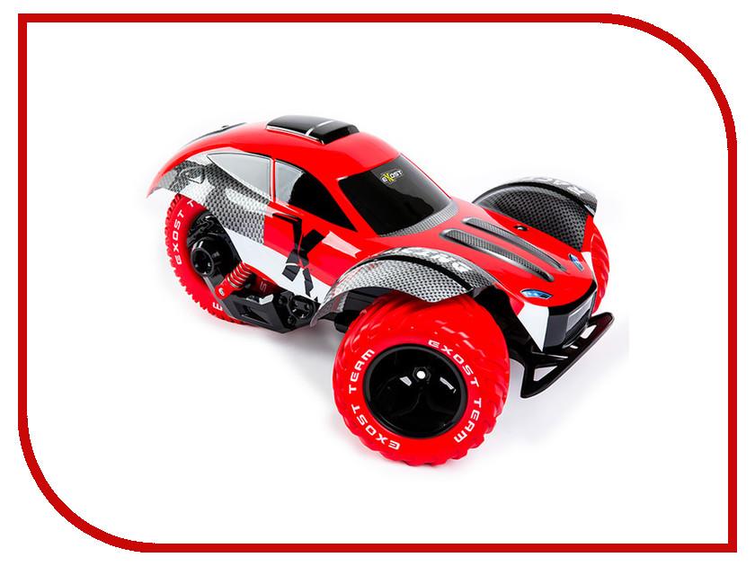 Радиоуправляемая игрушка SilverLit Стант Форс TE128<br>