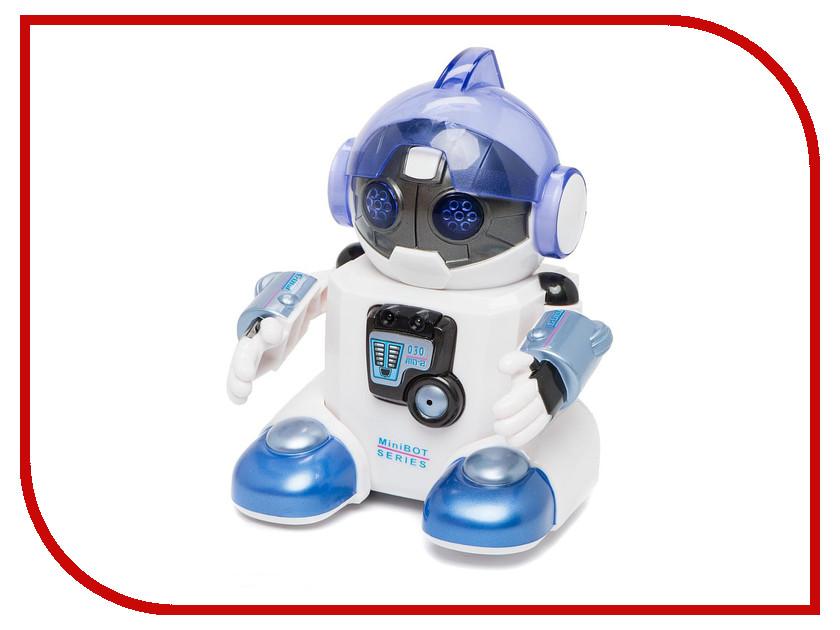 Радиоуправляемая игрушка SilverLit Jabber 88309S