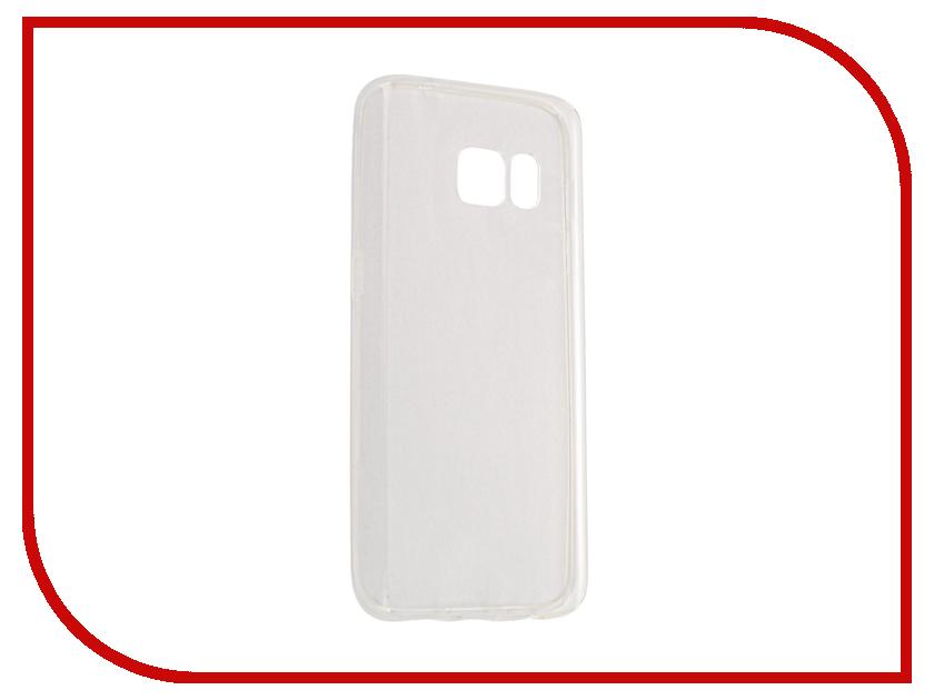 Аксессуар Чехол-накладка Samsung Galaxy S7 CaseGuru Liquid 87811