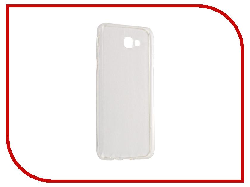 Аксессуар Чехол-накладка Samsung Galaxy J5 Prime CaseGuru Liquid 87807<br>