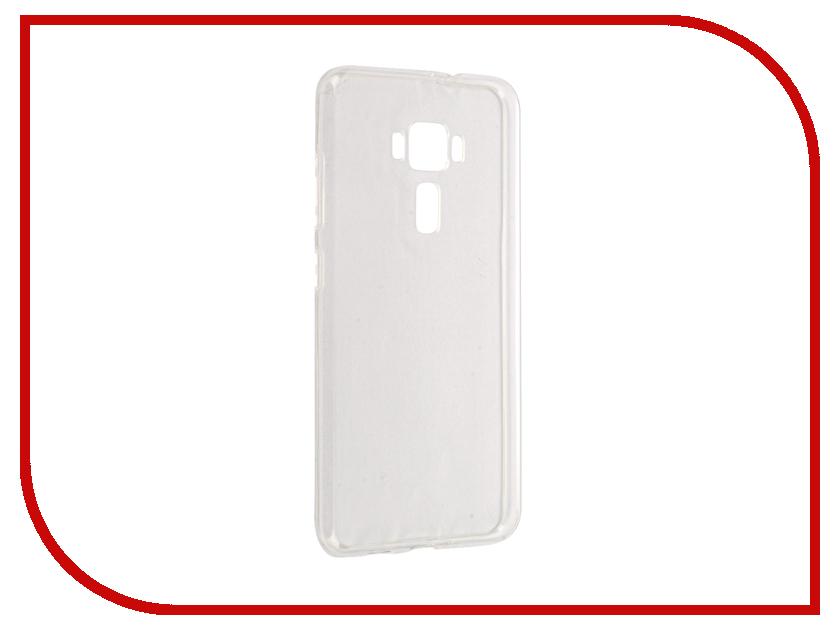 Аксессуар Чехол-накладка ASUS ZenFone 3 ZE552KL CaseGuru Liquid 87796<br>