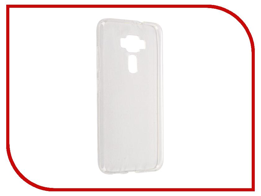Аксессуар Чехол-накладка ASUS ZenFone 3 ZE520KL CaseGuru Liquid 87795 asus zenwatch 3 wi503q silicon