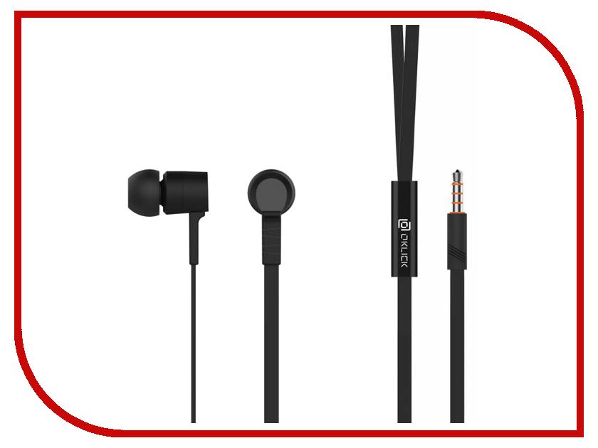Oklick HP-S-220 Black прочие устройства sonance cr1