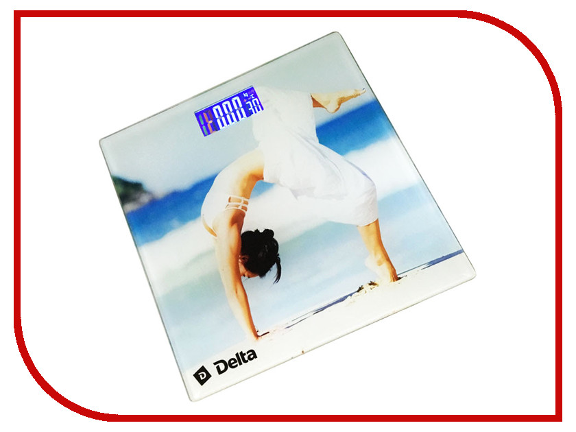 Весы Delta D-9224 Релакс<br>