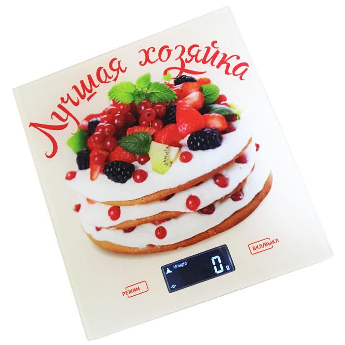 Весы Василиса ВА-006 Лучшая хозяйка