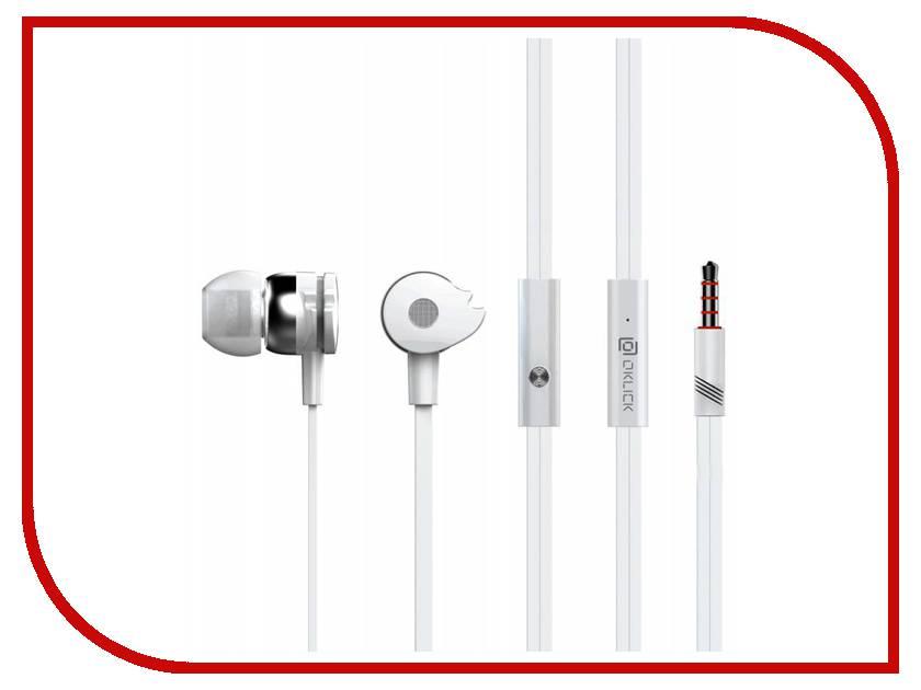 Oklick HS-S-210 White highscreen аккумулятор для easy s easy s pro 2200 mah