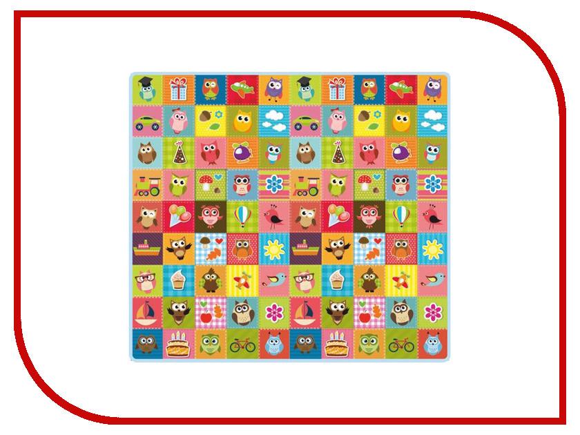 Развивающий коврик Mambobaby Совята 014ТМ свитшот print bar paint color