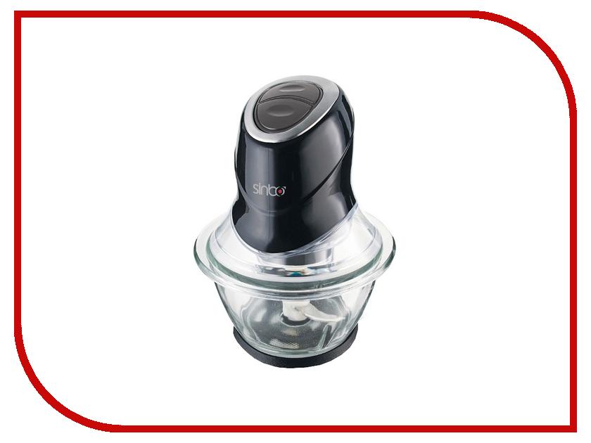 Блендер Sinbo SHB-3042 Black
